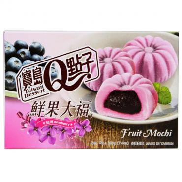 Paquet de Mochi Fruités Aux...