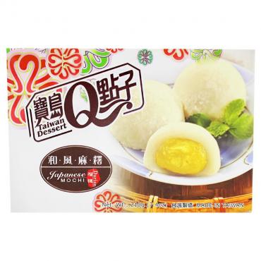 Paquet de Mochi Au Durian