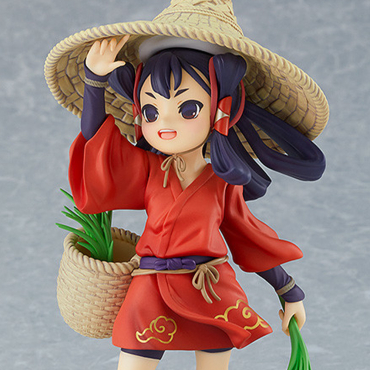 Sakuna : Of Rice & Ruin -...