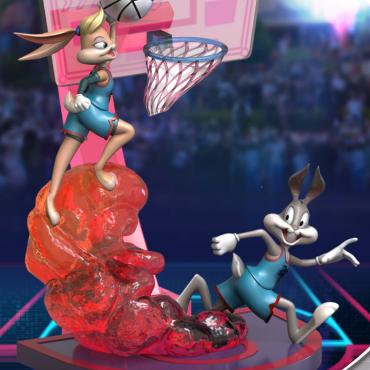 Space Jam - Figurine Lola &...