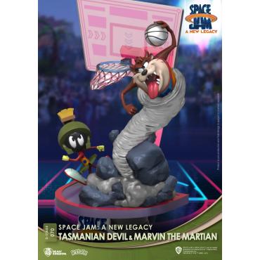 Space Jam - Figurine Taz &...