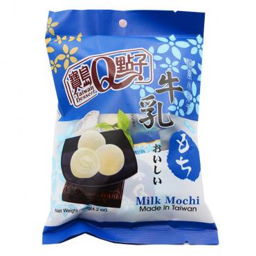 Paquet de Mini-Mochi Au Lait