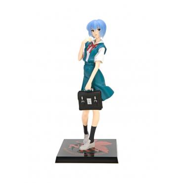 Evangelion - Figurine Rei Ayanami Premium Volume 4.5