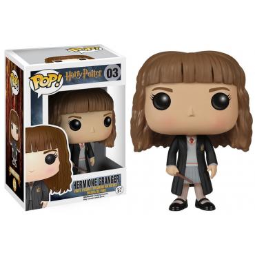 Harry Potter - Figurine Hermione Granger POP