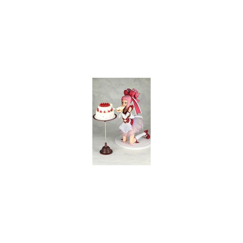 Code Geass - Figurine Anya Ichiban Kuji Lot C