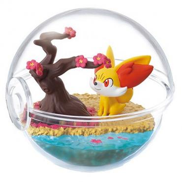 Pokémon - Figurine Feunnec...