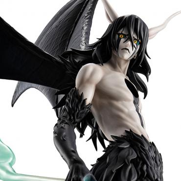 Bleach - Figurine Ulquiorra...