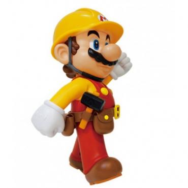 Mario - Figurine Super Mario Maker