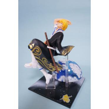 Gintama - Figurine Gintoki Sakata Ichiban Kuji Lot A