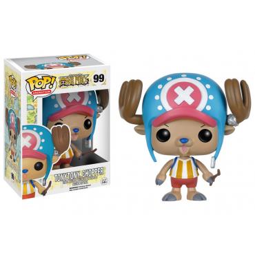 One Piece - POP Chopper