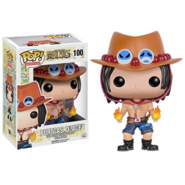 One Piece - POP Ace