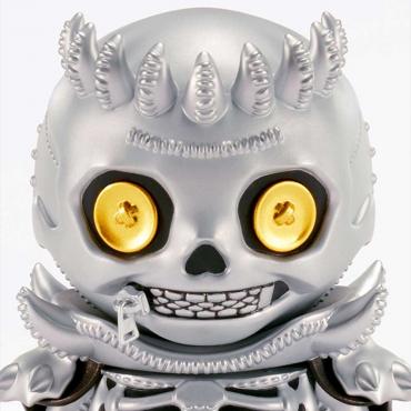 Berserk - Figurine Skull...