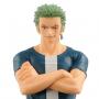 One Piece - Figurine Zoro Jeans Feak Vol.6 Ver B