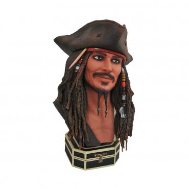 Disney - Figurine Jack...