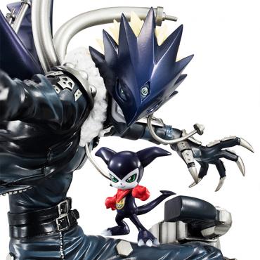 Digimon - Figurines...