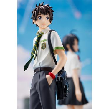 Your Name - Figurine Taki...