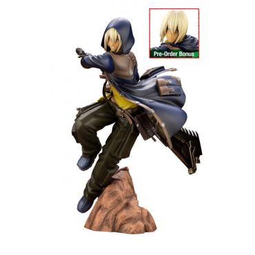 God Eater - Figurine Soma...
