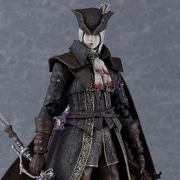Bloodborne - Figurine Lady...