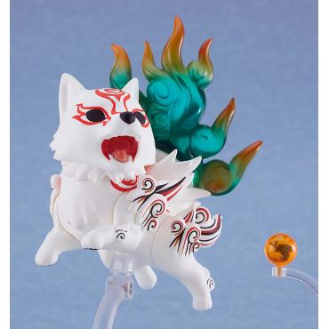 Okami - Figurine Shiranui...