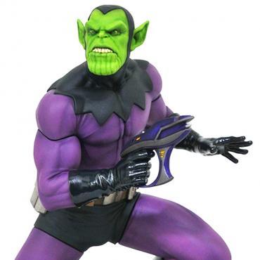 Marvel - Figurine Skrull...