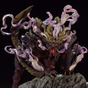 Monster Hunter Rise -...