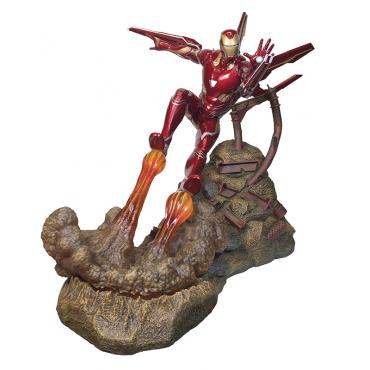 Marvel - Figurine Iron Man...