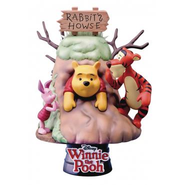 Disney - Figurine Winnie...