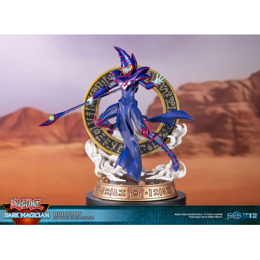 Yu-Gi-Oh! - Figurine...