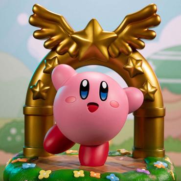 Kirby - Figurine Kirby Goal...