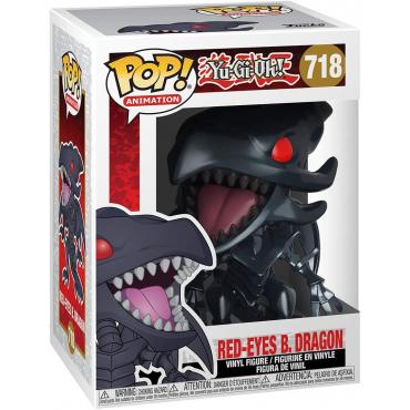 Yu-Gi-Oh! - Figurine Dragon...