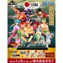 One Piece - Loterie Ichiban...