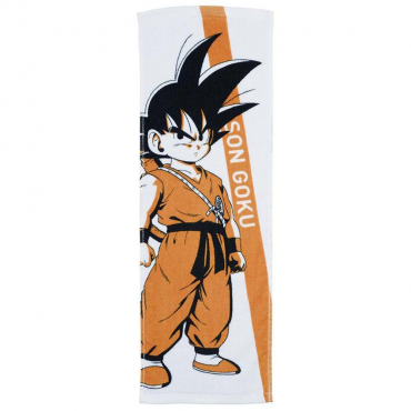 Dragon Ball - Serviette Son...