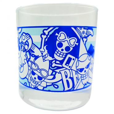 One Piece - Verre Pirates...
