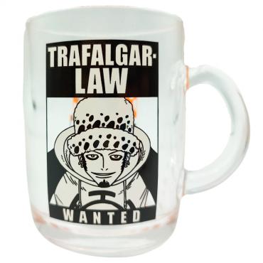 One Piece - Mug Transparent...