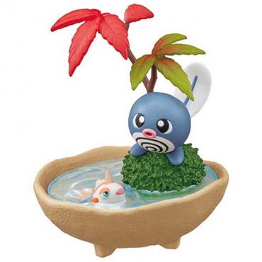 Pokémon - Figurine Ptitard...