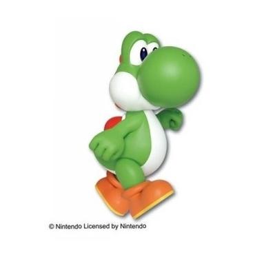 Mario - Figurine Yoshi Big Action