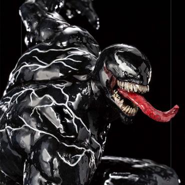 Marvel - Figurine Venom...