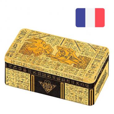 Yu-Gi-Oh! - Tin Box des...
