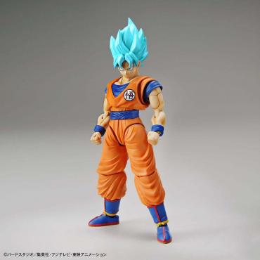 Dragon Ball Super -...