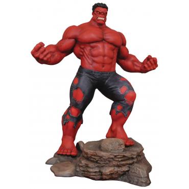 Marvel - Figurine Hulk...