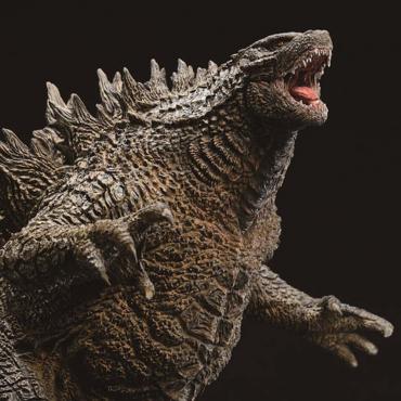 Godzilla vs. Kong -...