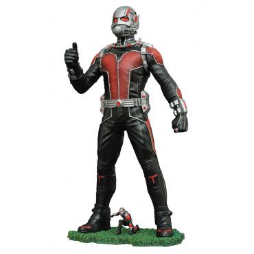 Marvel - Figurine Ant-Man...