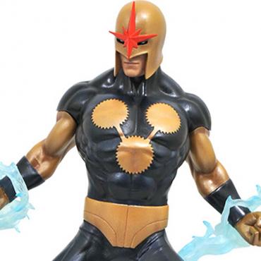 Marvel - Figurine Nova...