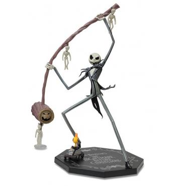 L'Etrange Noël de M.Jack - Figurine Jack Skellington
