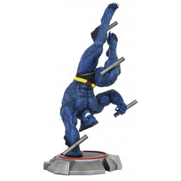 Marvel - Figurine Le Fauve...