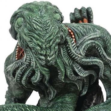 Cthulhu- Figurine Cthulhu...