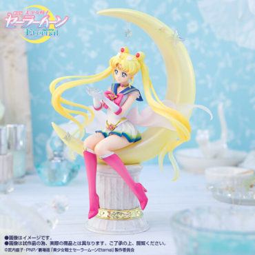Sailor Moon Eternal -...