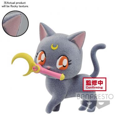 Sailor Moon - Figurine Luna...