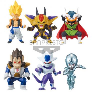Dragon Ball Z - Pack de...