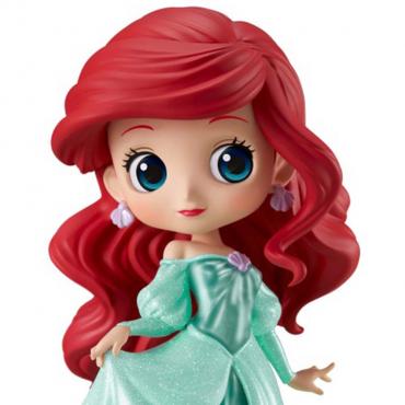 Disney - Figurine Ariel...
